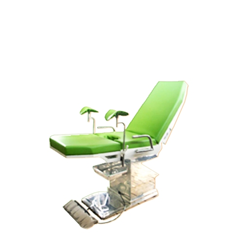 Gynaecologycal Chair Full Electric