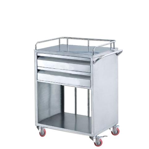 Medicine Trolley SS