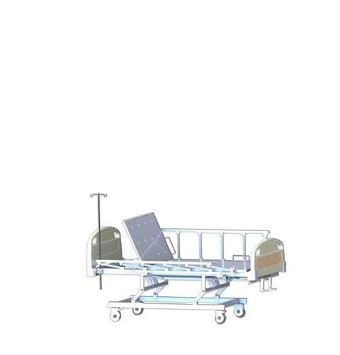 Hospital Bed M2 BHL Dream