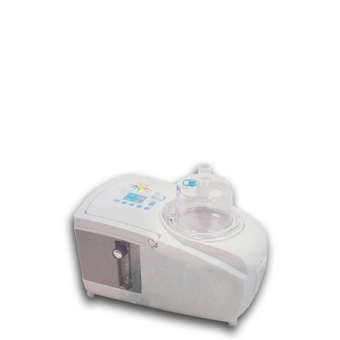 Jet Ultrasonic Nebulizer