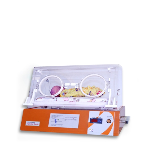 Infant Incubator Infinity Basic