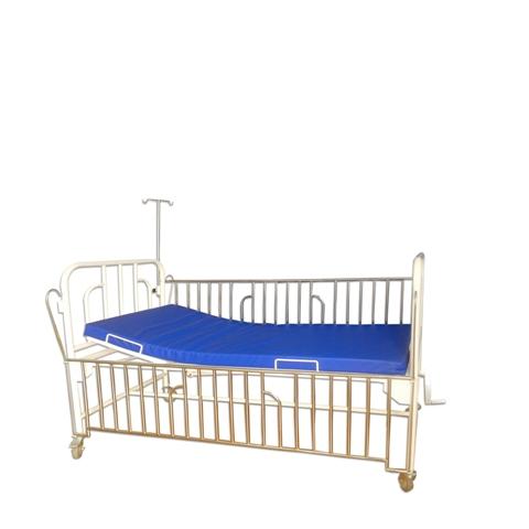 Children Bed 1 Crank